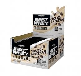 BEST WHEY PROTEIN BALL- COOKIES N' CREAM