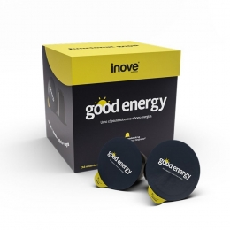 Chá Funcional - Good Energy (energético) Inove Nutrition