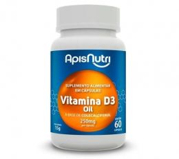 vitaminad3 apis
